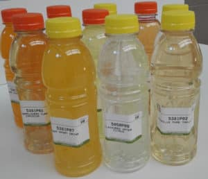 aromi bevande alcaline